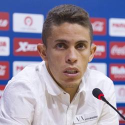 Gabriel już w Walencji