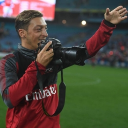 Galeria: Arsenal vs FC Köln