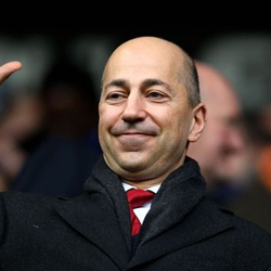 Sky Sports: Gazidis odchodzi do Milanu