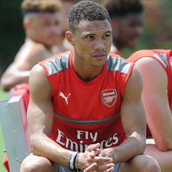 Arsenal odrzucił ofertę za Gibbsa