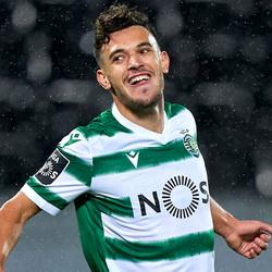 Goncalves alternatywą Arsenalu w przypadku odejścia Ødegaarda