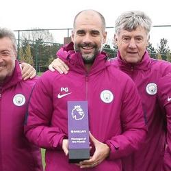 Duet z Manchesteru City najlepszy w PL w październiku