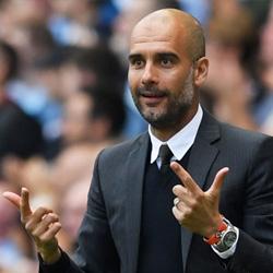 Guardiola: Emery jest pretendentem do wygrywania tytułów
