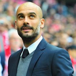 Guardiola szuka następcy Artety