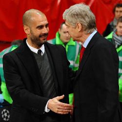 Manchester City i Arsenal zmierzają w przeciwnym kierunku