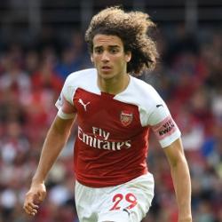 Guendouzi: W dzieciństwie kibicowałem Arsenalowi