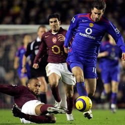 Ferdinand: Henry wdzierał się do głów rywali