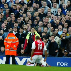 Skonsumować niedzielny rosół: Arsenal - Tottenham