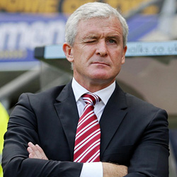 Hughes wraca do Premier League