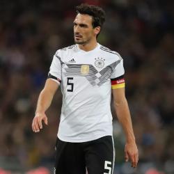 SportBild: Hummels chce odejść z Bayernu