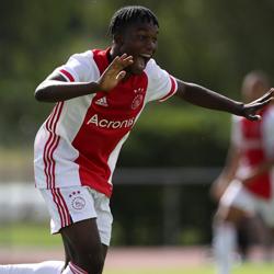 Oficjalnie: Ideho nowym zawodnikiem Arsenalu