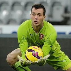 [Aktualizacja] Iliew wraca do Arsenalu