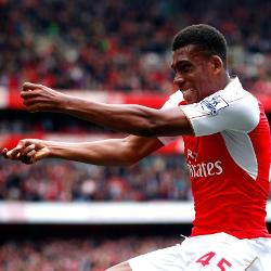 Arsenal nie miał w planie sprzedaży Iwobiego?