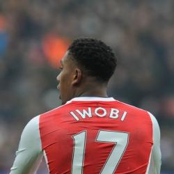 Kanu: Arsenal popełnił błąd sprzedając Iwobiego