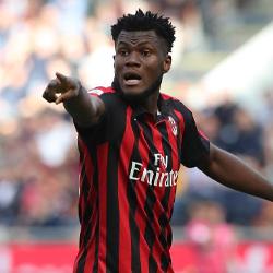 Romano: Kessie chce zostać w Milanie
