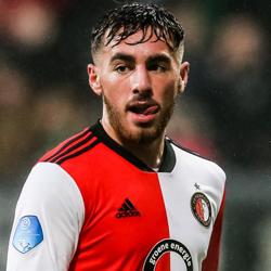 Kokcu przedłużył umowę z Feyenoordem