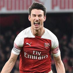 Walka o pierwszą czwórkę trwa: Arsenal 5-1 Bournemouth