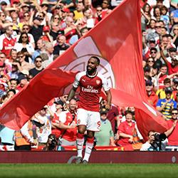 Przegonić Szerszenie. Arsenal - Watford
