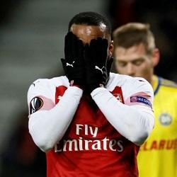 Uratować honor i wywalczyć awans: Arsenal vs BATE