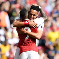 Składy: Arsenal vs Olympiakos