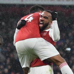 Ważne zwycięstwo Kanonierów. Arsenal 2-1 Cardiff