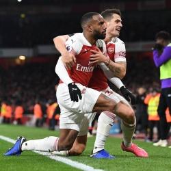 Podtrzymać zwycięską passę u siebie - Arsenal v Sheffield United