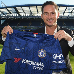 Frank Lampard wraca do Chelsea