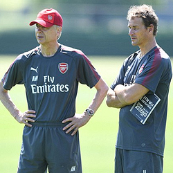 Lehmann: Ulepszenie drużyny nie musi zająć dużo czasu