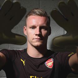 Arsenal nie zamierza zatrzymywać Leno