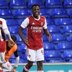 EFL Trophy: Ipswich Town 1-2 Arsenal U-21