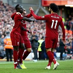 Z obozu rywala: Liverpool FC