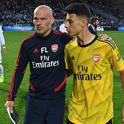 Wykorzystać chwilę słabości rywala: Arsenal vs Man City