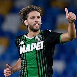 Romano: Arsenal zrezygnował z transferu Locatellego