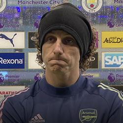 David Luiz z mniejszą pensją