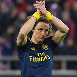 David Luiz: Zagraliśmy dojrzale