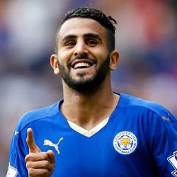 Sky Sports: Man City z ofertą za Mahreza