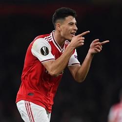 Po awans do fazy pucharowej LE: Vitória SC - Arsenal
