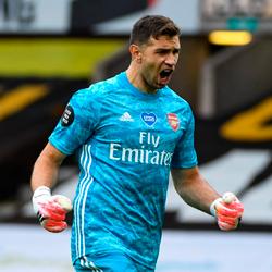 Arsenal chce przedłużyć umowę Martineza