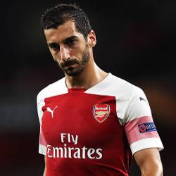 Składy: Arsenal vs Tottenham
