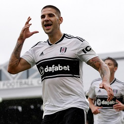 Z obozu rywala: Fulham FC