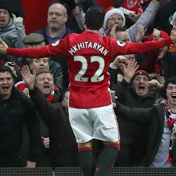 BBC potwierdza transfery Sancheza oraz Mchitariana
