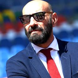 Monchi opuszcza Romę. Kierunek Arsenal?