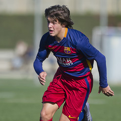Arsenal zakontraktuje wielki talent z Barcelony?