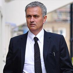 Mourinho: Bardzo lubię Artetę