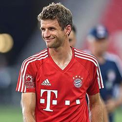 Arsenal i Manchester United zagięły parol na Müllera