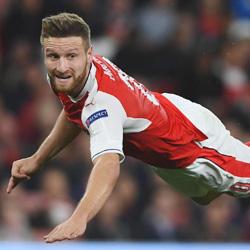 Osłabiony Arsenal remisuje z Chelsea 2-2!
