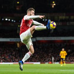 Wydrylować zwycięstwo. Bournemouth - Arsenal