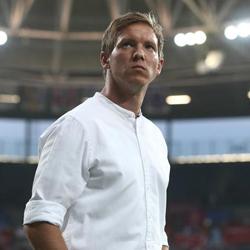 """""""Nagelsmann zostaje w Hoffenheim"""""""