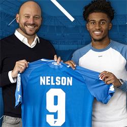 Nelson o transferze do Hoffenheim