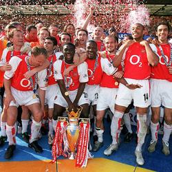 """""""Niezwyciężeni"""" - pełnometrażowy dokument na Arsenal.com"""
